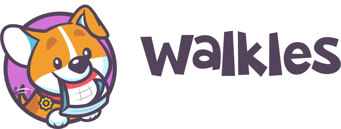 Walkles - Free pet care software for dog walking businesses